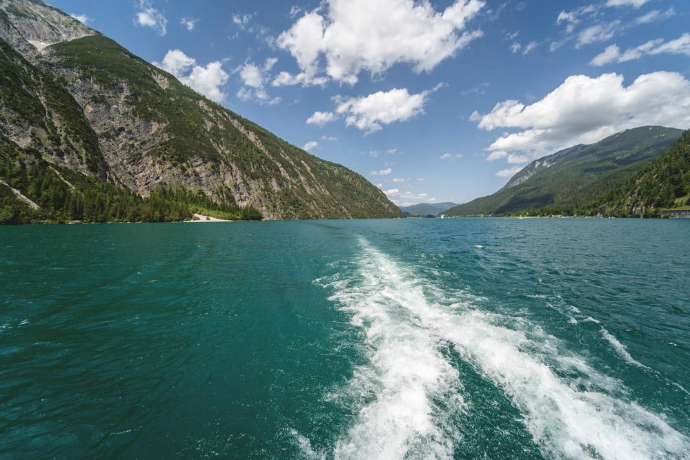 Schifffahrt-Achensee-Tirol