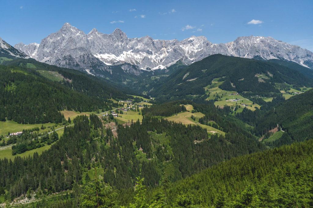 Stoneman-Taurista-Rossbrand-Mandlberg-Aussicht-Berggipfel