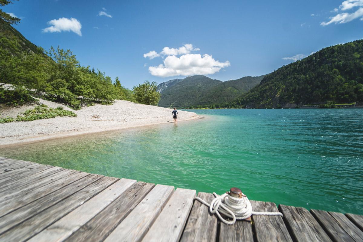 Urlaub-am-Achensee-Tirol-Wanderung-Gaisalm