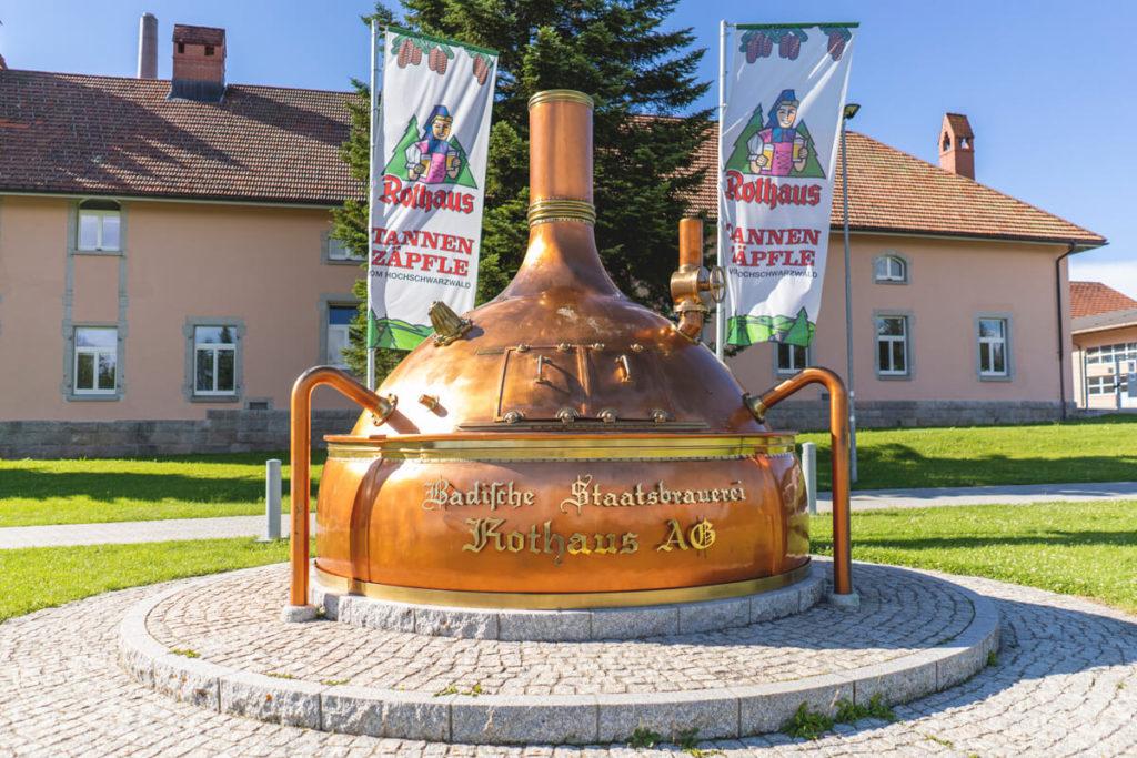 Brauerei-Rothaus-Schwarzwald