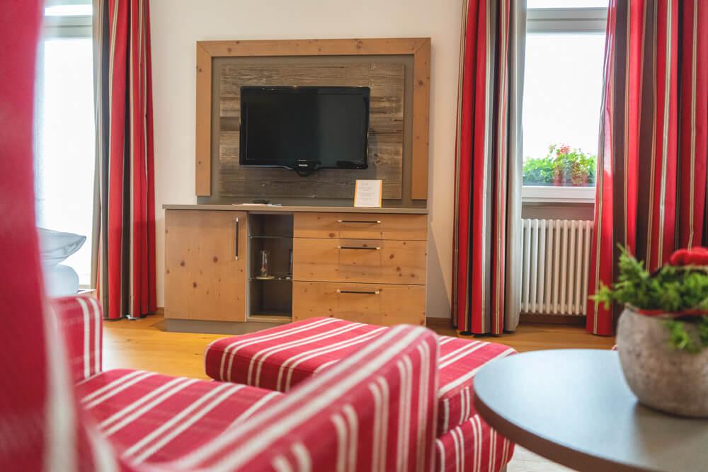 Brauereigasthof-Rothaus-Doppelzimmer