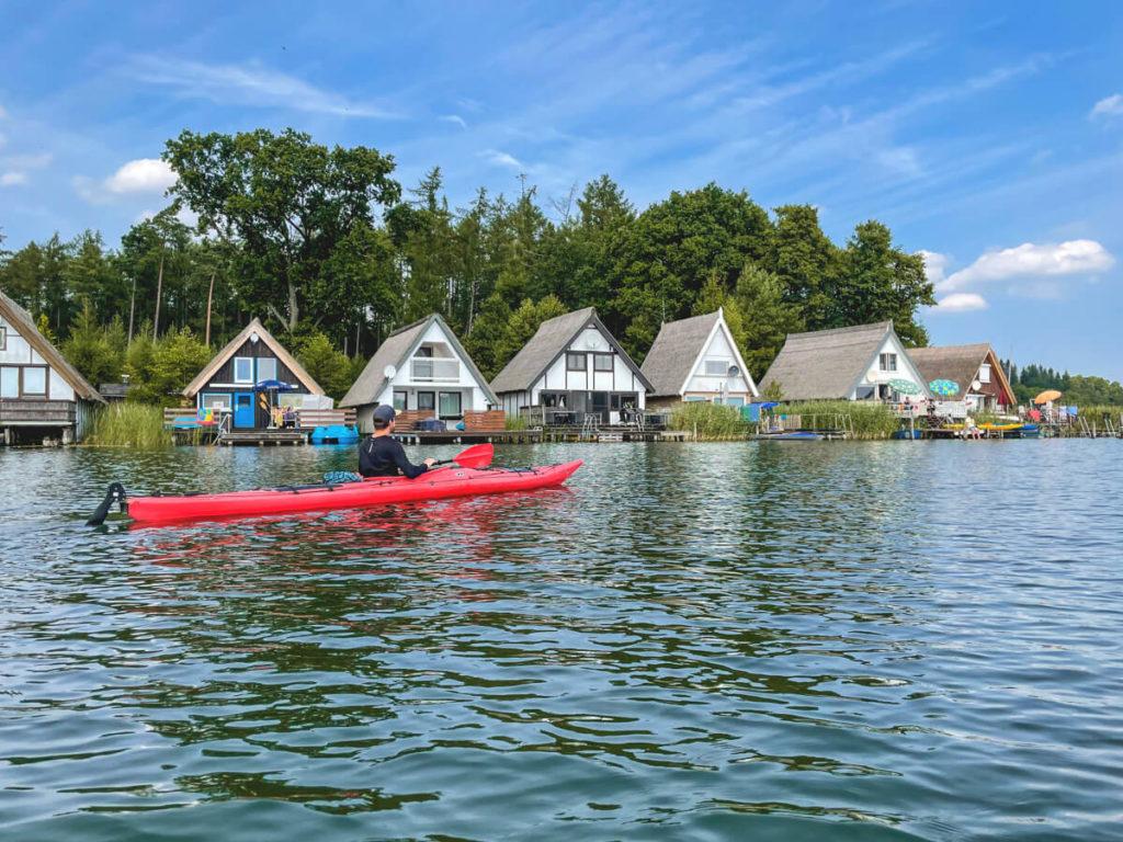 Kajak-Tour-Mecklenburgische-Seenplatte-Raetzsee