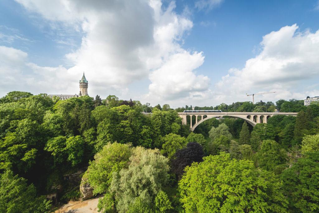 Luxemburg-Highlights-Adolphe-Bruecke