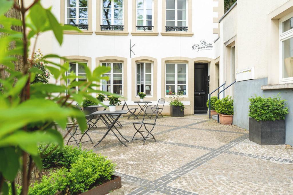 Luxemburg-Hotel-La-Pipistrelle-BBHotel-Eingang