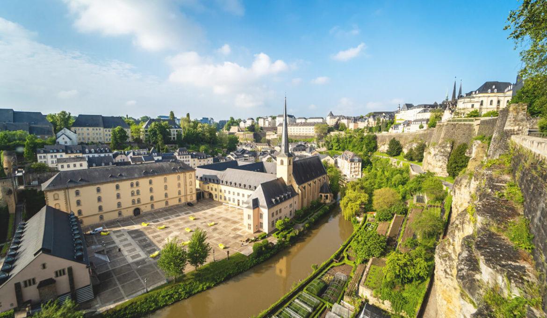 Luxemburg Sehenswürdigkeiten – Unsere top Highlights & Reisetipps