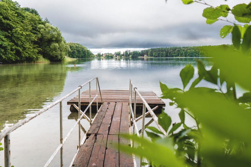 Campingplatz-Wurlsee-Steg-Aussicht
