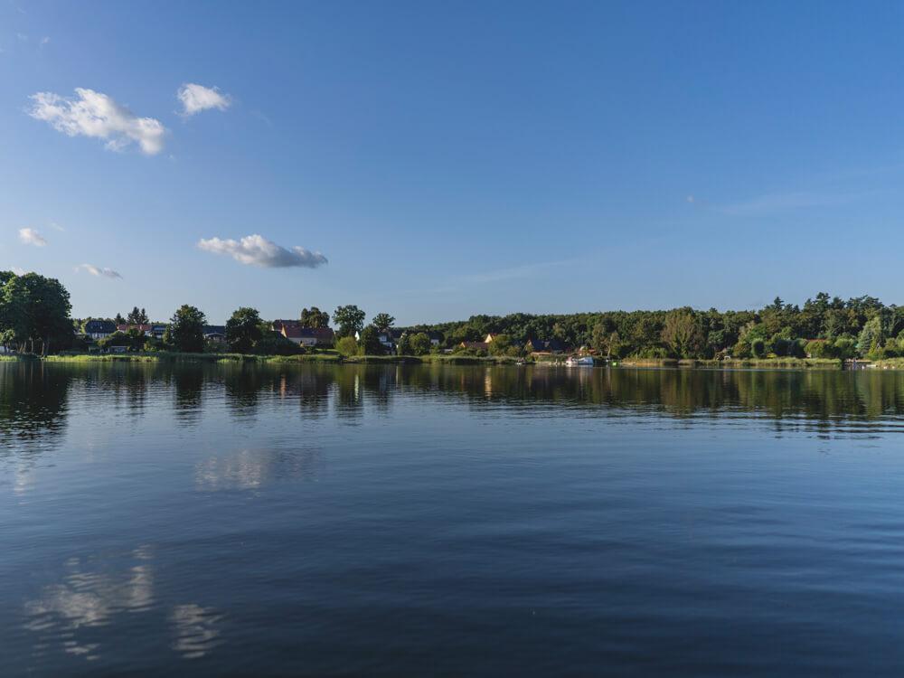 Labussee-Mecklenburgische-Seenplatte