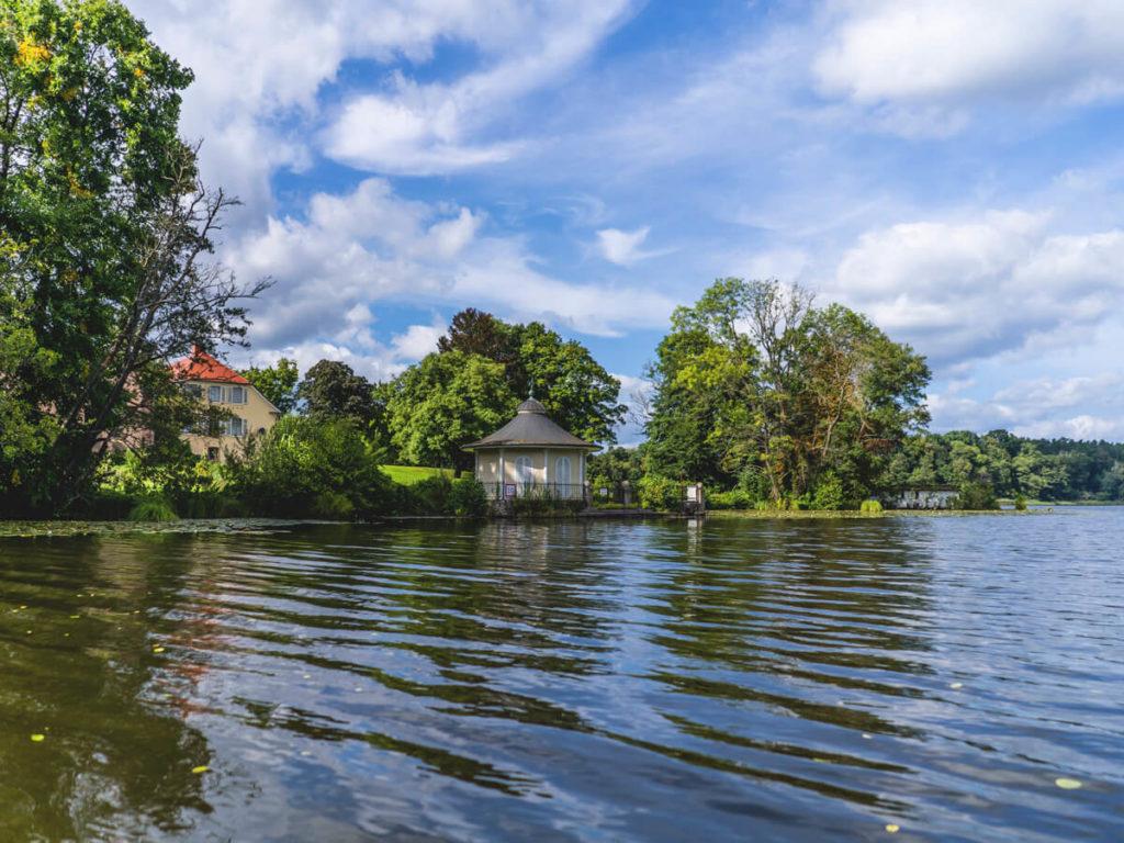 Wasserwanderung-Kanutour-Havel-Drewensee
